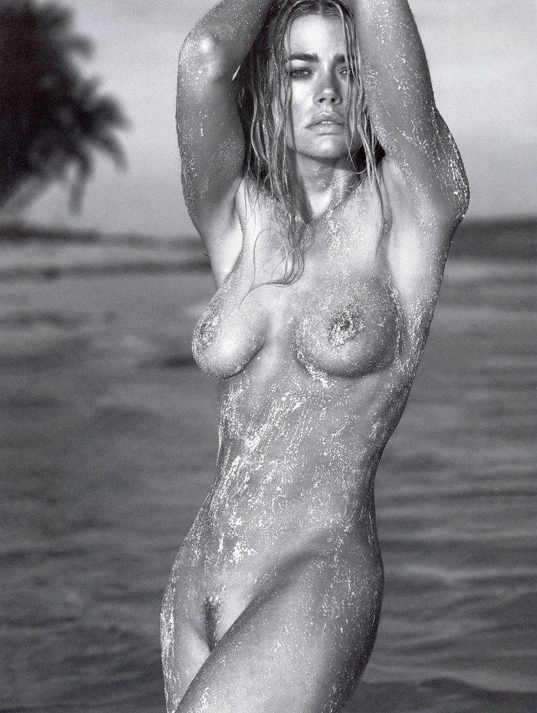 Destructor del mito de cary desnudo