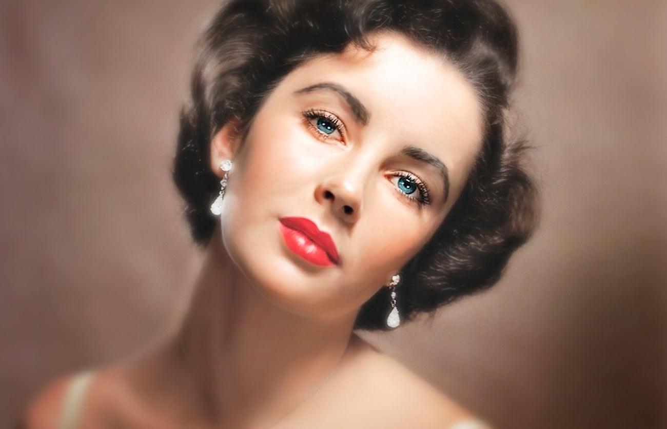 Muere Elizabeth Taylor: Se apagó la luz de los ojos de Hollywood