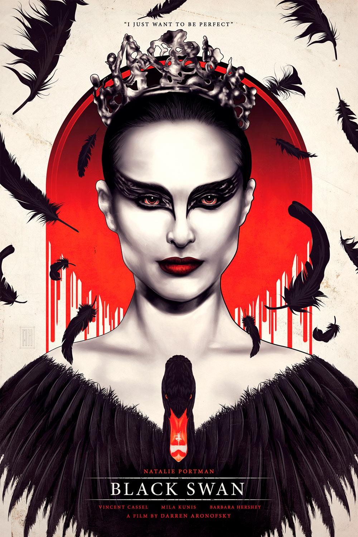 Cisne Negro (Black Swan) de Darren Aronofsky