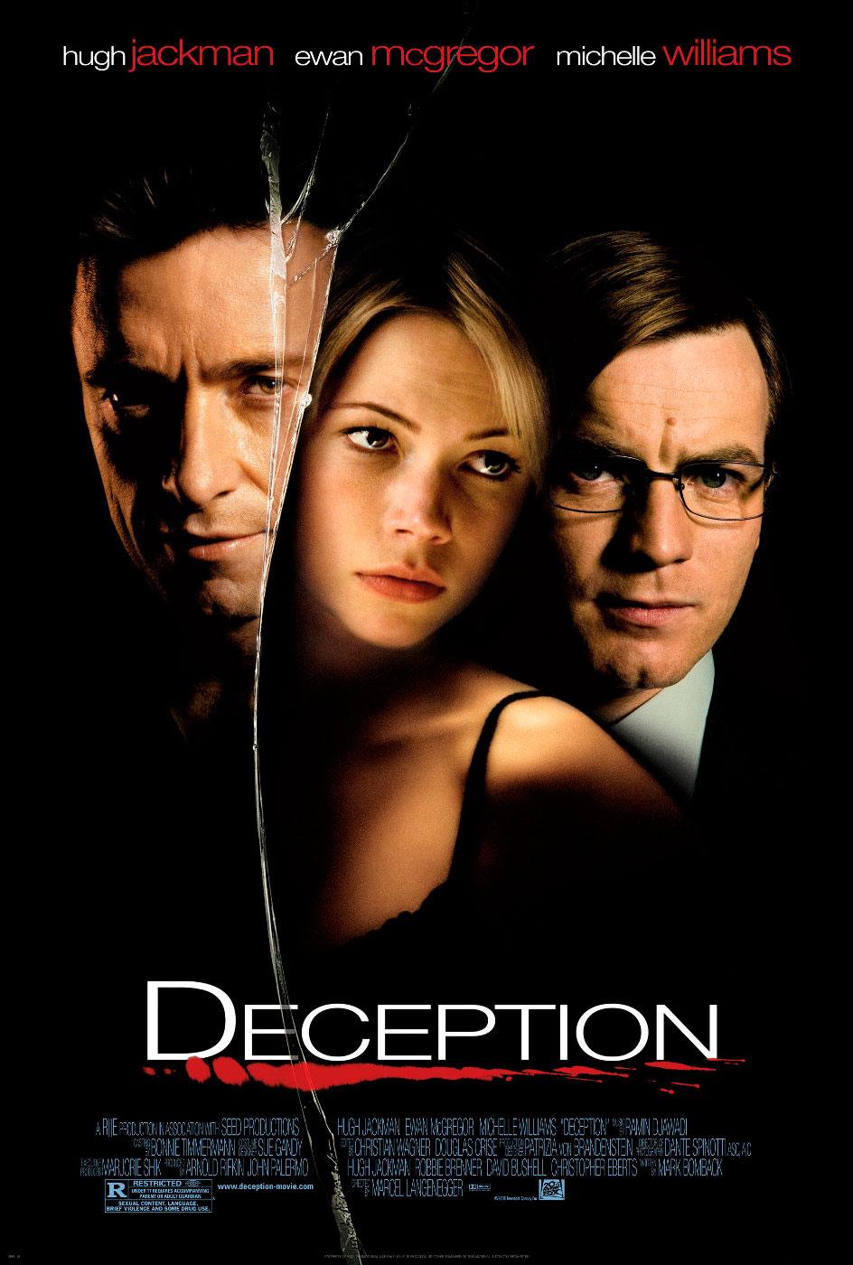 La lista-Deception