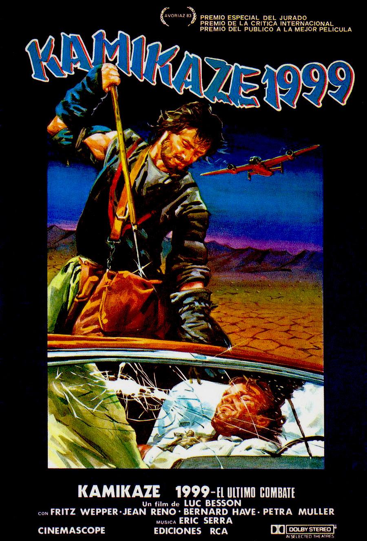 (Critica) Le Dernier Combat (1983)