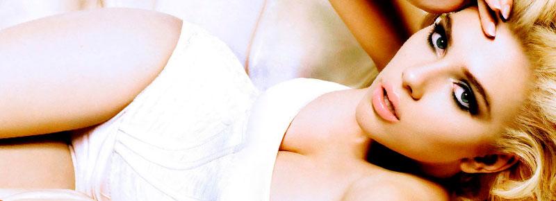 Util Las Fotos Robadas De Scarlett Johansson Sin Censura - Rainpow.Com